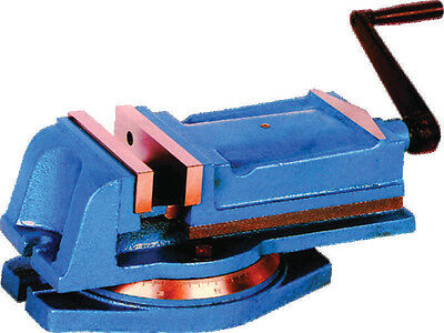 Swivel Base Machine Vice