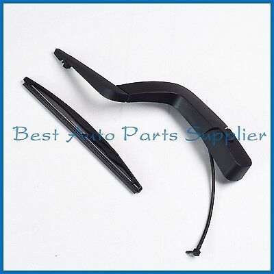 For 2007-2012 GMC Acadia Saturn Outlook Rear Wiper Arm With Blade set NEW
