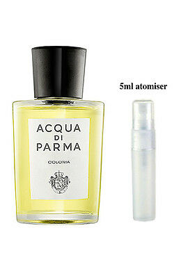COLONIA by Acqua di Parma - 5ml sample - 100% GENUINE