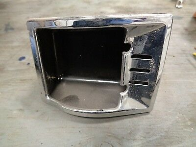 05 Mercedes C 230 - Front Ashtray Part Number A2038100630