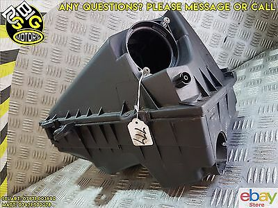 VW Golf Mk4 GT TDI 1.9 150 ARL - Air Filter Housing Box - 1J0129607E