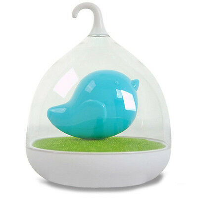 Touch Dimmable Birdcage Creative LED Light Children's Bedroom Indoor Outdoo Z6S3