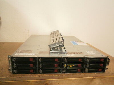 HP DL320s AG650A Hard Drive Storage Server 12 x 250GB SATA 2 x PSU & RAILS