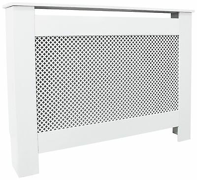 HOME Odell Small Radiator Cabinet - White. From the Official Argos Shop on ebay