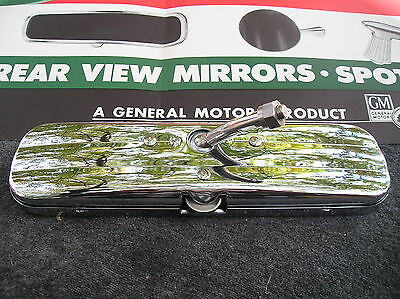 All New Replacement Day Night Mirror Guide Stamp On It 49 50 51 52 53 Buick 86