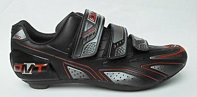 DMT Radschuhe SPEED Black/Red Gr.41