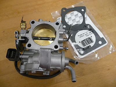 Rebuilt 1990 DSM Eclipse Turbo Throttle Body