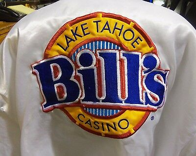 Aces and Eights Jacket - Lake Tahoe - Casino - X-Large - Bill's