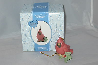 """may Peace, Hope, And Love Shine"" 2009 Precious Moments Ornament #910007 - Mib"