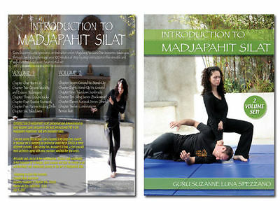Introduction to madjapahit silat dvd