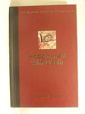 Appointment with Death. The Agatha Christie Collection. Volume 22, Christie, Aga