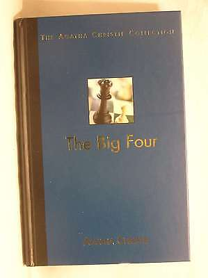 The Big Four. The Agatha Christie Collection. Volume 10, , Very Good Book
