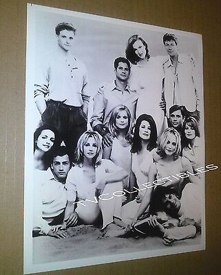 8x10 Photo~ MELROSE PLACE ~Heather Locklear ~Courtney Thorne-Smith ~Marcia Cross