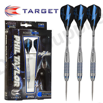 Target Phil -The Power- Taylor, Power 9Five Gen1 95% Tungsten Darts