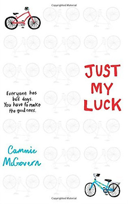 Mcgovern Cammie-Just My Luck  (US IMPORT)  HBOOK NEW