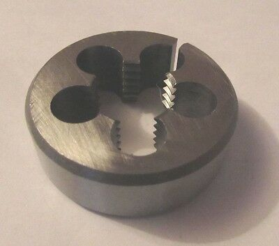 10mm x 1.5mm tungsten steel die, 1.5 inch diameter