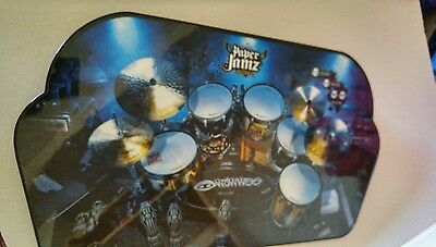 Paper Jamz Drums Great Condition