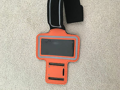 1XSport Armband Gym Running Jog Case Arm Holder for iPhone4 and 5