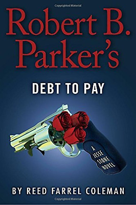 Coleman Reed Farrel-Robert B. Parker`S Debt To Pay  (US IMPORT)  HBOOK NEW