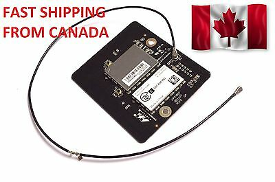 Original WiFi Bluetooth Signal Board for Xbox One Model 1525 + Antenna Cable