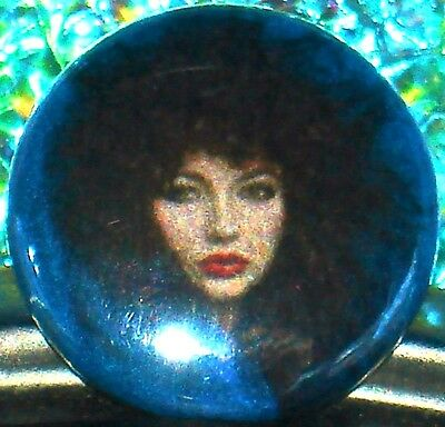 Button & FREE KATE BUSH The Music Video Collection DVD 2 Hours (28 MUSIC VIDEOS)