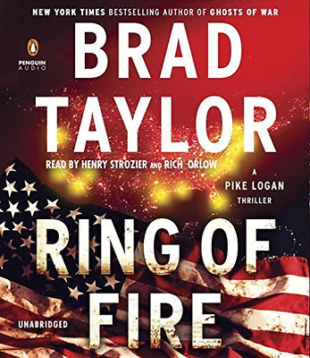 Taylor Brad/ Strozier Henry...-Ring Of Fire  (US IMPORT)  CD NEW