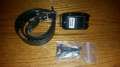 Tri-Tronics  Sport 50 G2 Shock Collar With Extra Parts. Tested Works Great