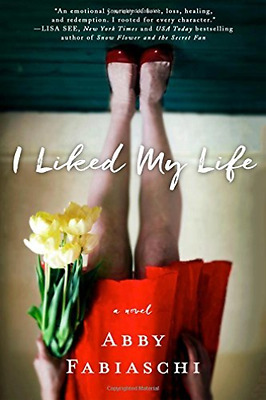 Fabiaschi Abby-I Liked My Life  (US IMPORT)  HBOOK NEW
