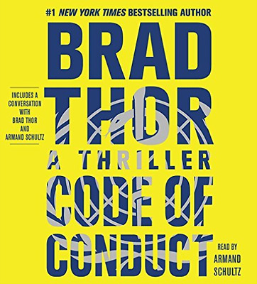 Thor Brad/ Schultz Armand (...-Code Of Conduct  (US IMPORT)  CD NEW