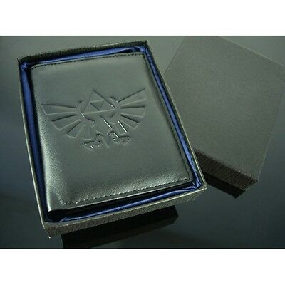 Legend Of Zelda Triforce Bifold Wallet