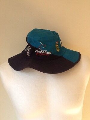 World Cup 1999 Icc Cricket Hat