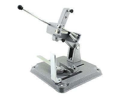 Cutting Stand for Angle Grinders 115-125mm Cutting disc Stand Angle bracket NEW