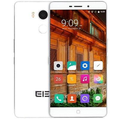 Elephone P9000 Android 6.0 4G Phablet Octa Core 5.5 inch 4GB 32GB 13.0MP Type-C