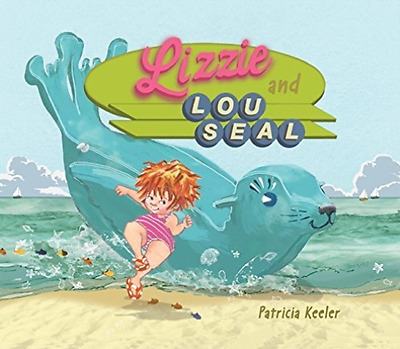 Keeler Patricia-Lizzie And Lou Seal  (US IMPORT)  HBOOK NEW