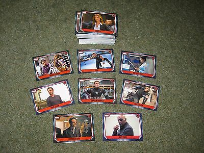 Topps Marvel Missions Trading Cards Base Cards 8 for £1 Choose from list