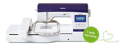 Brother Innovis 2600 sewing machine