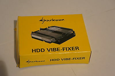 """3,5"""" HDD Vibrations Absorber - Sharkoon"""