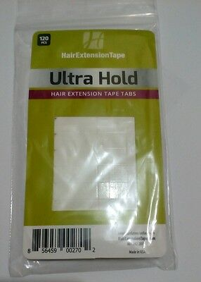 Walker Ultra Hold Hair Extension Tape Tabs (for tape in extension)