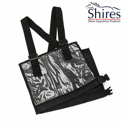 Shires Number Bib for Cross Country, Eventing etc..