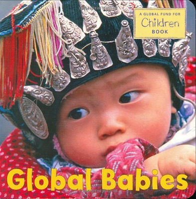 Global Fund For Children-Global Babies  (US IMPORT)  BOOK NEW