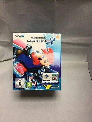Wii U Mariokart 8 Limited Edition Spiny Shell Collectors Item