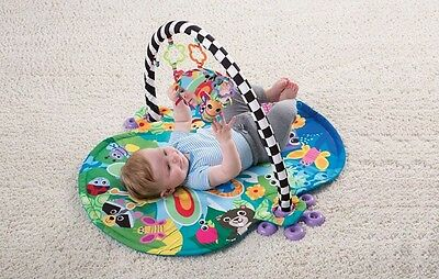 Lamaze Freddie The Firefly Baby Activity Play Gym - From Birth *new : Sealed*