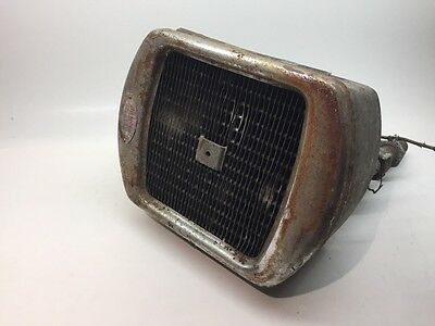 Vintage Accessory Hadees Car Water Heater Coupe Av8 1932 Roadster Hot Rod