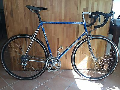 Tommasini Super Prestige Rennrad road bike