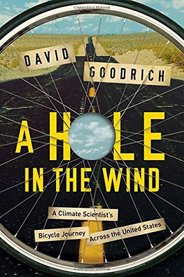 Goodrich David-A Hole In The Wind  (US IMPORT)  HBOOK NEW