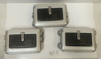 - Lot of 3 WYSE WINTERM S90 THIN CLIENT TERMINAL SX0 902099-05  no/AC ADAPTER
