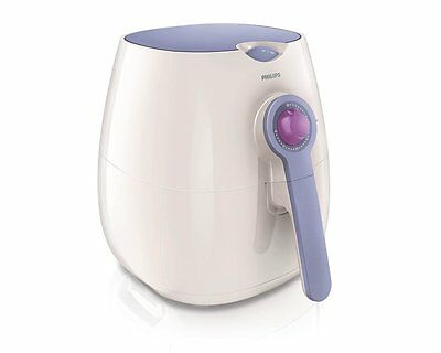 Philips HD9220/40 Friteuse sans Huile Air Fryer Blanche
