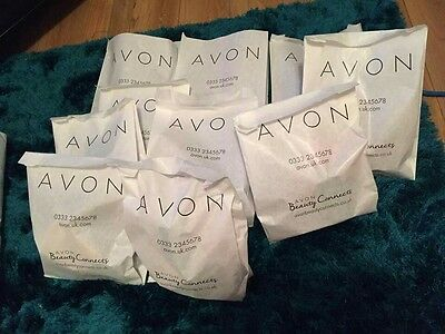 avon  lucky dip bargain bag mixed lot £6 free postage