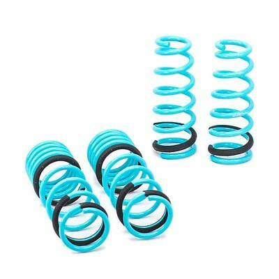 Gsp Traction S Suspension Lowering Springs For 04-08 Acura Tl Ua6/7 Godspeed