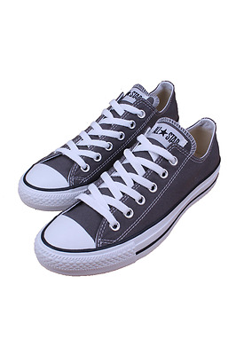 Chuck Taylor All Star Low Core Charcoal/white 1J794 Men Converse
